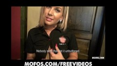 Barista do x video porno fazendo sexo por gorjeta