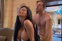 Porno gostoso com linda morena tesuda